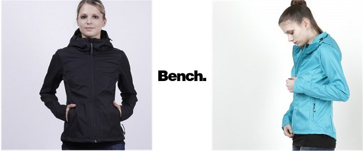 Bench Jacken Soft Uts Blog Shell Sale fqRdwt5fU
