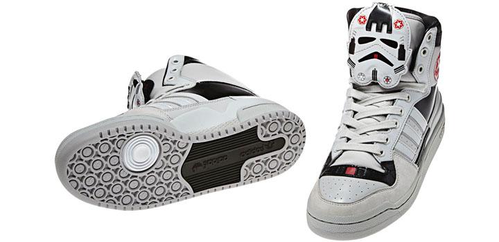 adidas Star Wars Collection uts blog