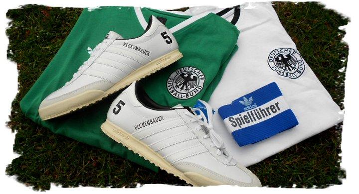 """adidas Originals Beckenbauer Allround """"Der Kaiser"""""""