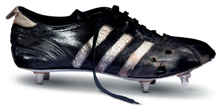 adidas Beckenbauer Schuh