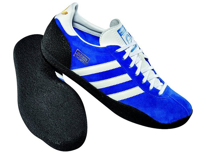 adidas D.Thomson Retro Sneaker