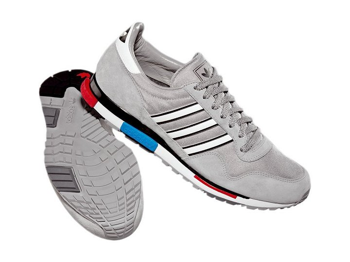 adidas Retro Running: Fire, SL 80, Boston