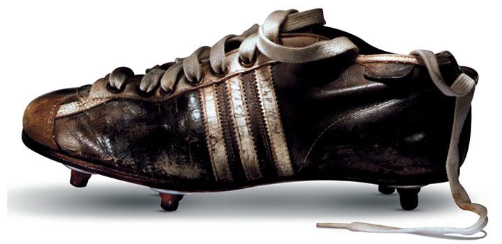 """adidas Football Boot 1954 """"Das Wunder von Bern"""" Schuh"""