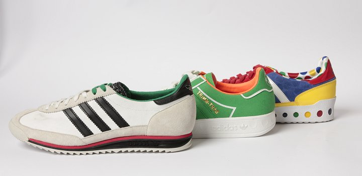 adidas Game Collection/adidas Game Pack