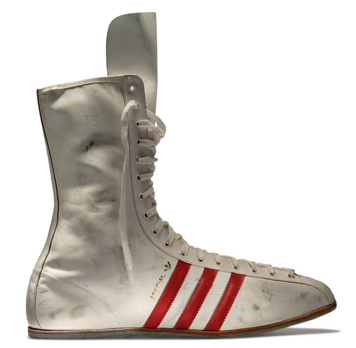 adidas Muhammad Ali Schuh