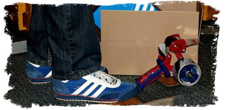 adidas SL 76 Detective Dave Starsky Sneaker (Retro)