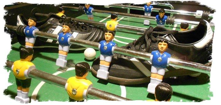 adidas Samba # 019000, ein echter Fußball Klassiker !