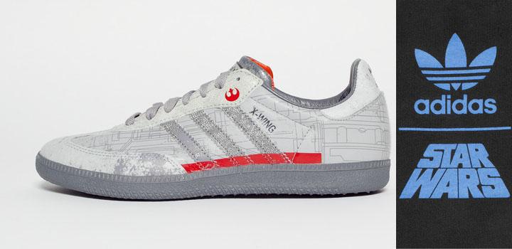 adidas Star Wars Sneaker uts blog