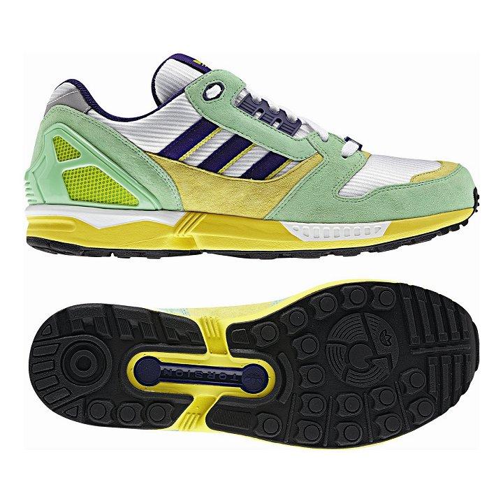 adidas Muhammad Ali Schuh uts blog