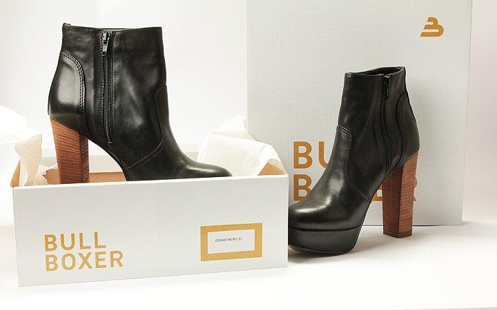 Bullboxer Fashion Boots neu eingetroffen