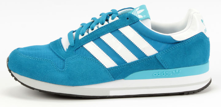 adidas Sneaker Sale: ZX 500, LA Trainer, Adistar Racer, Samba, Spezial…
