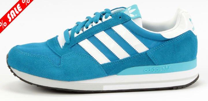 Adidas Zx 500 Blau