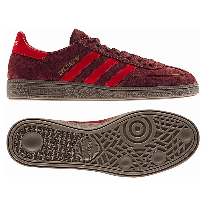 adidas spezial mars red gum light scarlet coming soon. Black Bedroom Furniture Sets. Home Design Ideas