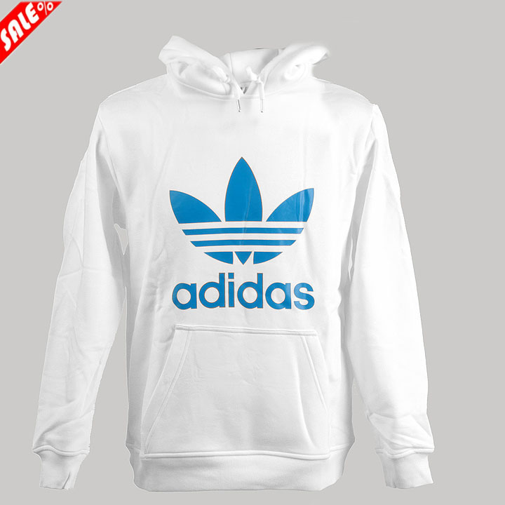 Adidas pullover rot