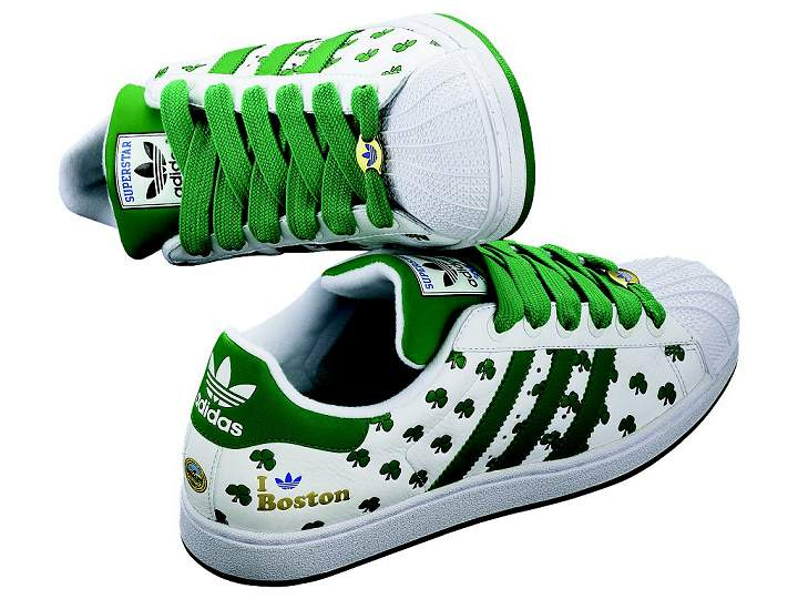 adidas superstar 35th anniversary city series