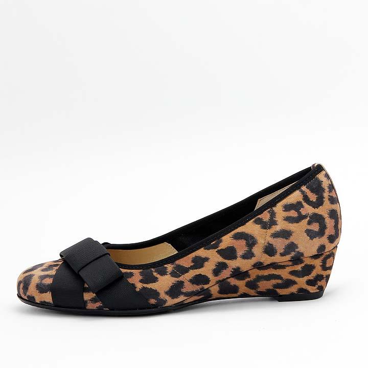 leoparden look schuhe. Black Bedroom Furniture Sets. Home Design Ideas