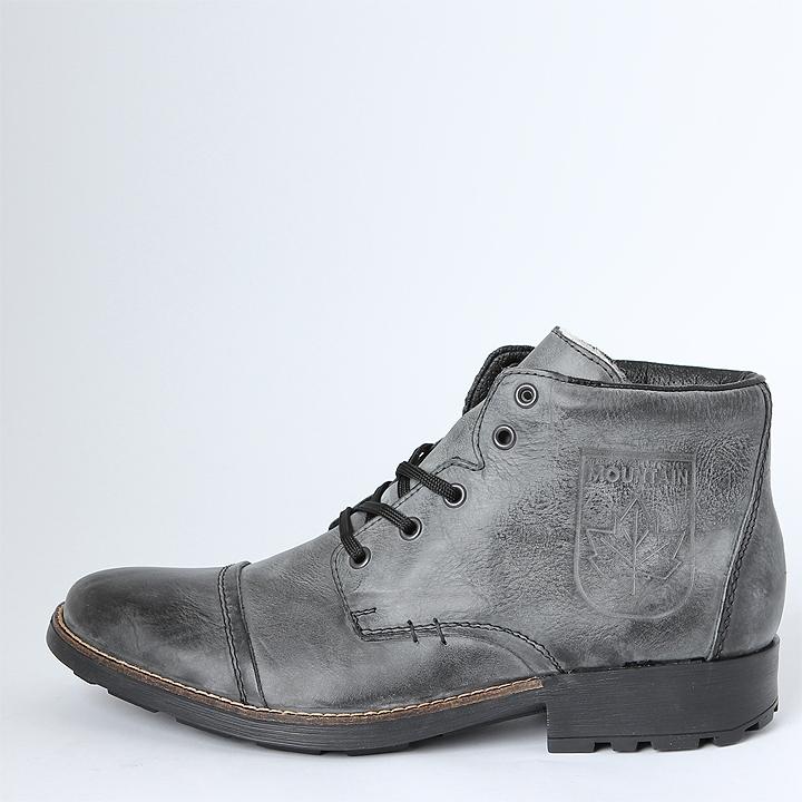 Winter Uts Herbst Schuhkollektion Eingetroffen Rieker 2012 CerdxBo