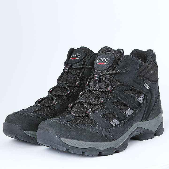 ecco Rugged Terrain Gore-Tex Outdoor Stiefel