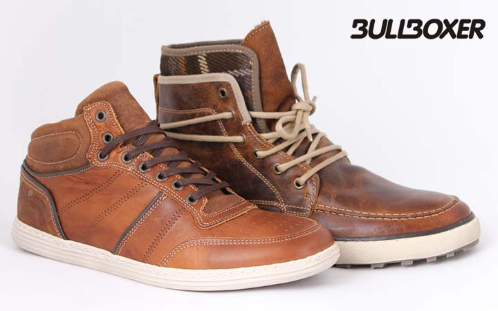 8f1c4430d9ad ... Bullboxer by Trend Design Herren Schuh Kollektion für den Herbst Winter  2012. Trend ...