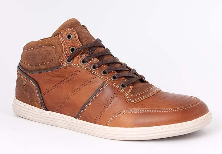 450a6268c47a Bullboxer Herren Trend Boots in braun by Trend Design ! - uts    blog