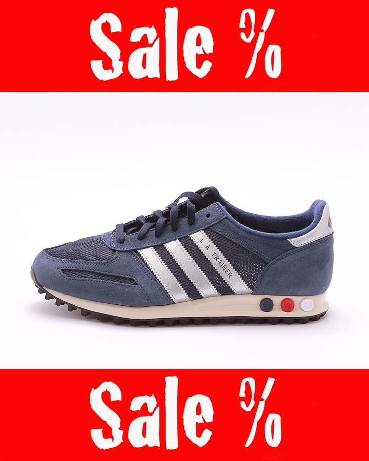 adidas la trainers sale. Black Bedroom Furniture Sets. Home Design Ideas