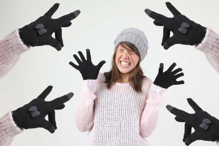 Neu: Nützliche Accessoires für den Winter 2012