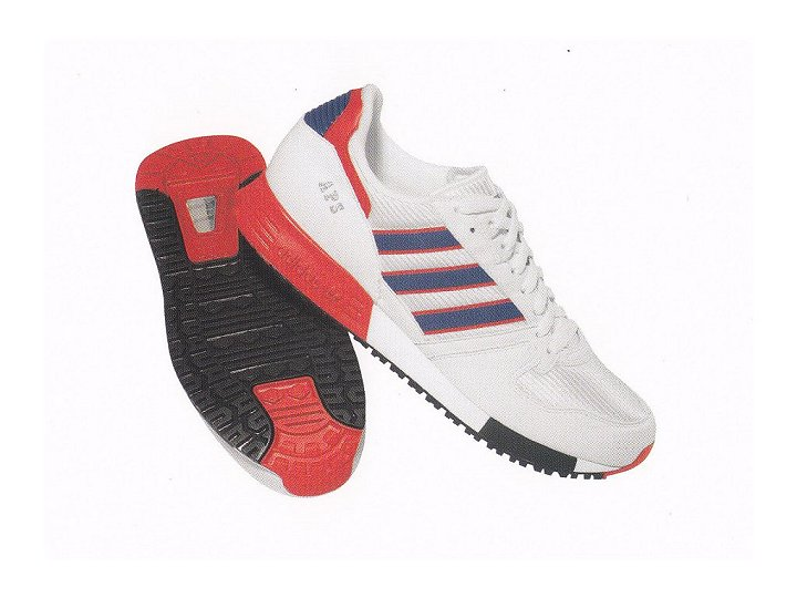adidas A.P.S