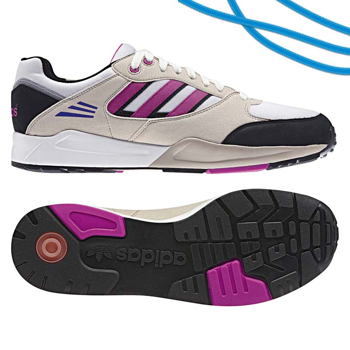 adidas Originals Tech Super und Allegra Retro Running für Herren, coming soon…