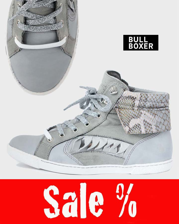 Bullboxer Fashion Shoes reduziert