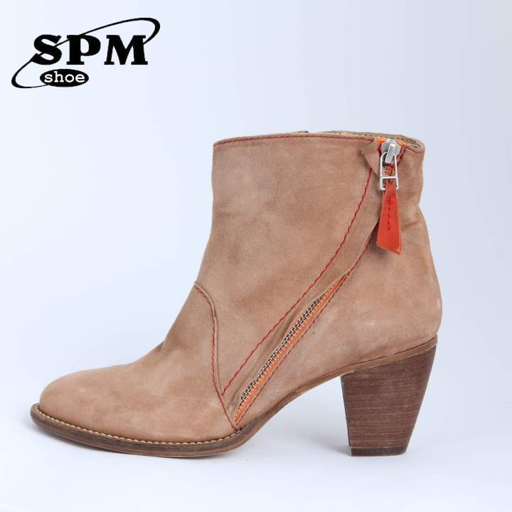 SPM Ankle Boots Coming Soon…