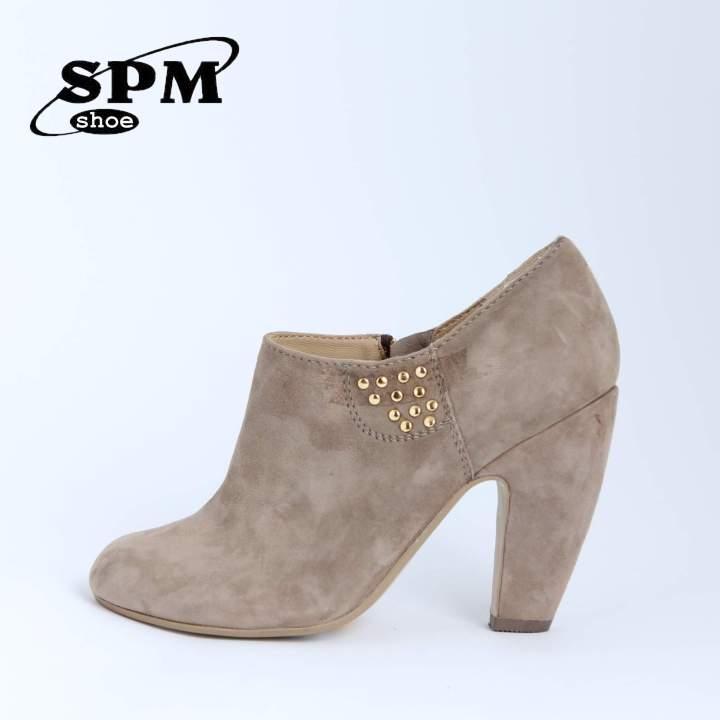 SPM Shoes Stiefeletten Neuheiten 2013