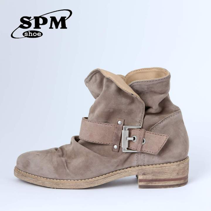SPM Schnallen Stiefel-Neuheiten 2013