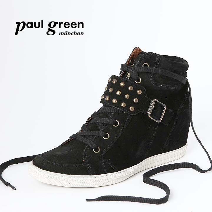 neue paul green sneaker schuh kollektion 2013 uts blog. Black Bedroom Furniture Sets. Home Design Ideas