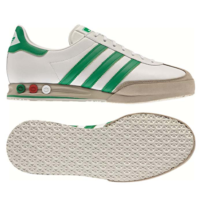 adidas Originals Retro Sneaker Keger & Phantom