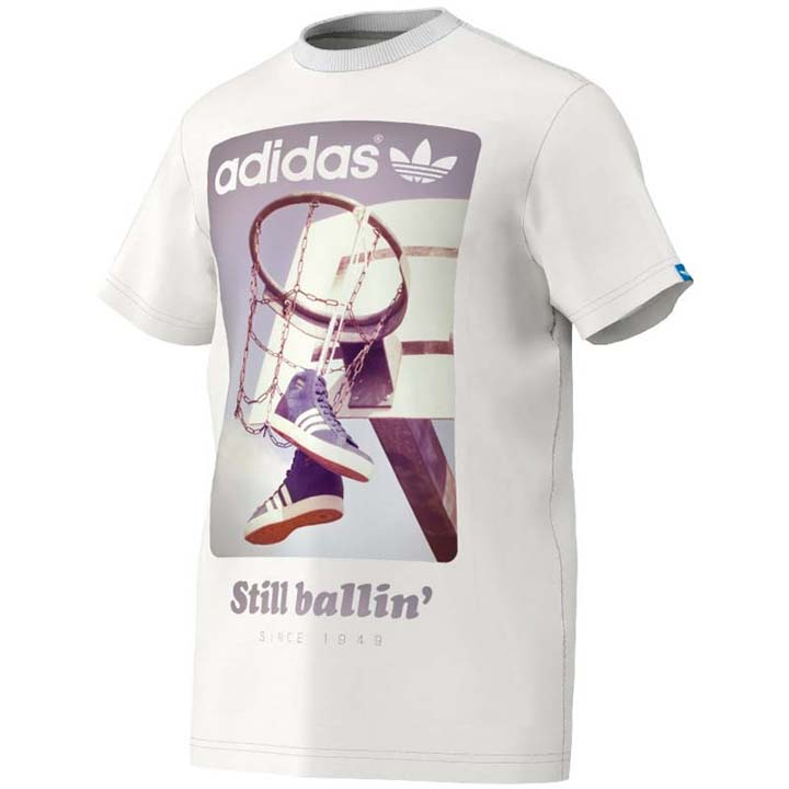 adidas Originals Heritage Tee´s, coming soon…