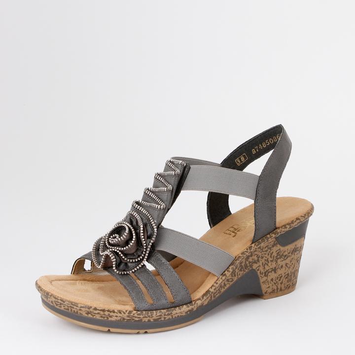 Rieker Sommer Schuh News für Frauen uts blog