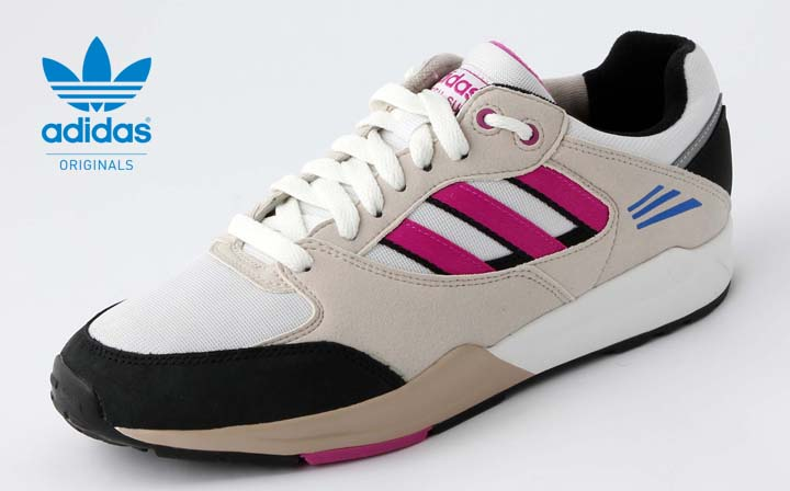 adidas Retro Running Sneaker back to the 90´s uts blog