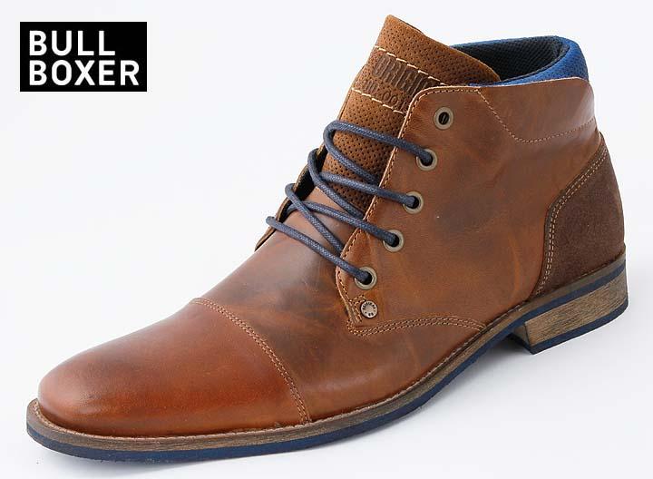 ff61c1e7817f Neu  Herren Trend Boots von Bullboxer - uts    blog