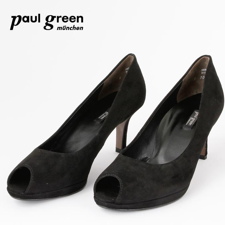 Paul Green Zwischenkollektion Damen Schuhe uts blog