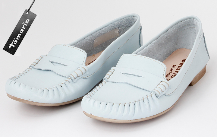 Tamaris active Slipper Sky uts blog