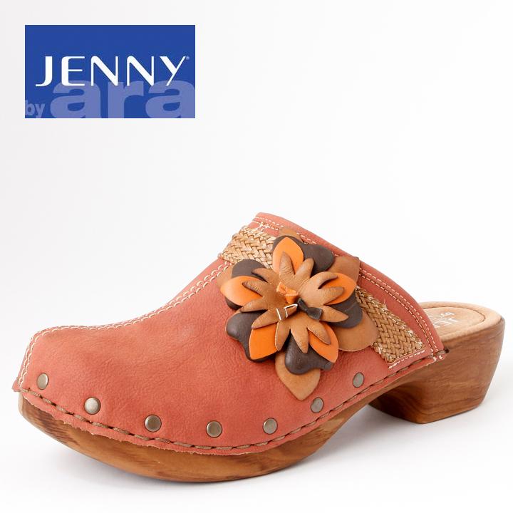 Jenny by ara Clog Borg 54203