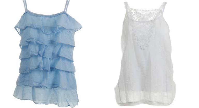 Sommer Angebote Frauen Oberbekleidung