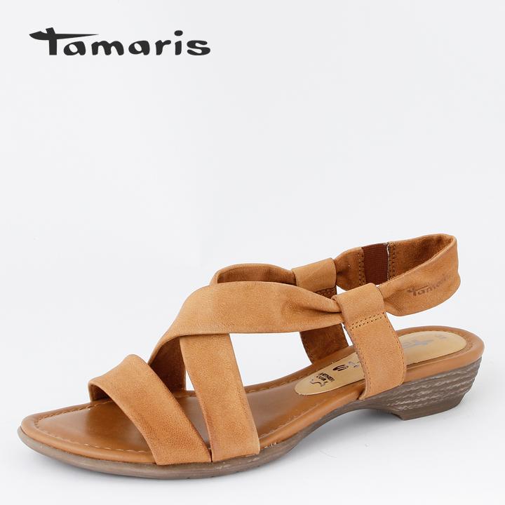 Tamaris Sommer Sandalen 2013 uts blog