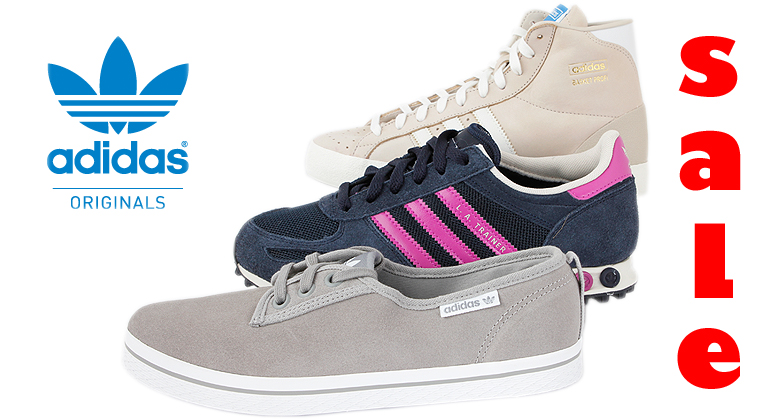 adidas originals schuhe sale