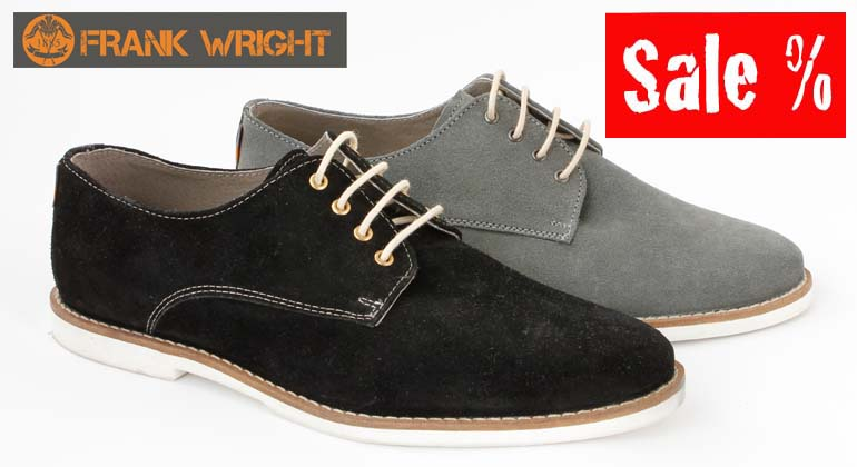 Frank Wright Schuh Sale