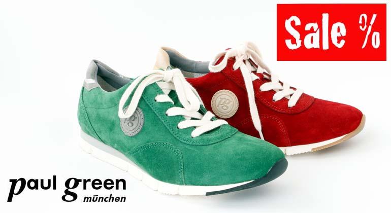 paul green hochschaft sneaker sale, Paul green stiefel damen