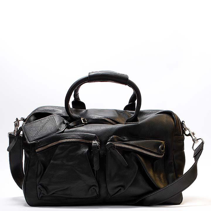 Cowboysbag The Bag Black