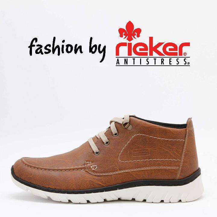 Rieker Herren Winter Boots uts blog