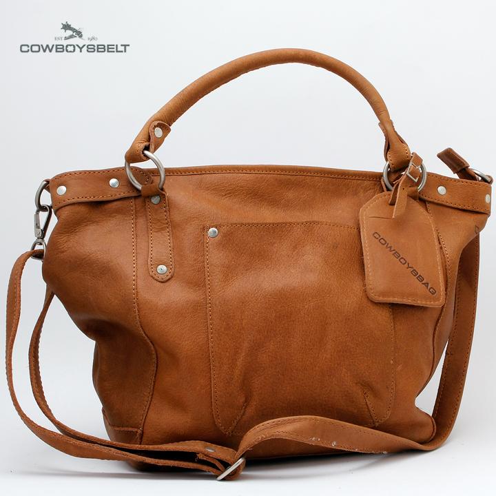 Cowboysbag Bridgewater Oak