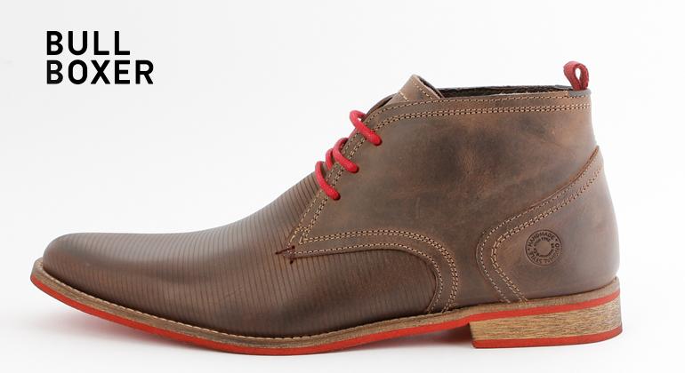 Bullboxer Herren Boots News 2014 uts blog